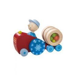Toni tractor