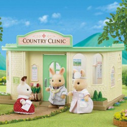 CLINICA COUNTRY SYLVANIAN