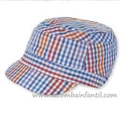 GORRA VISERA WORKER CAP