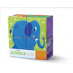 BLOC SET/ JUNGLE 4 PZ