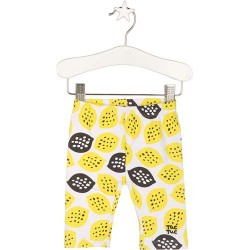LEGGINS ESTAMPADOS CRAZY LEMONS