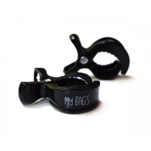 CLIPS NEGROS
