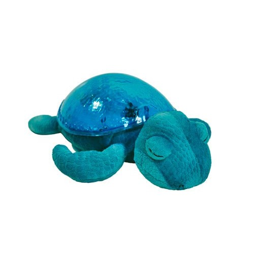 Cloud b ®,Tranquil Turtle™ - Aqua (Tortuga Tranquila Azul)