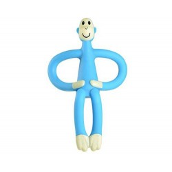 MATCHSTICK MONKEY BLUE