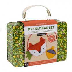 MY FELT BAG SET