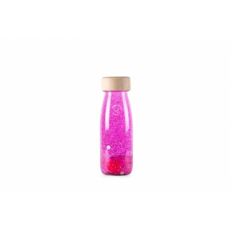 FLOAT BOTTLE PINK
