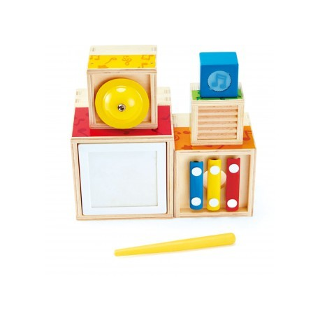 SET MUSICAL APILABLE HAPE