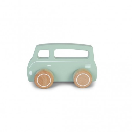CAMIONETA MINT LITTLE DUTCH