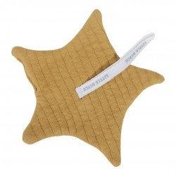 CHUPETERO ESTRELLA PURE OCRE LITTLE DUTCH