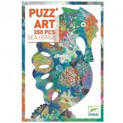 PUZZLE ART CABALLITO DE MAR 350 PZAS. 7-99 AÑOS