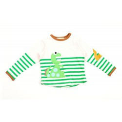Camiseta Frog T.6 años