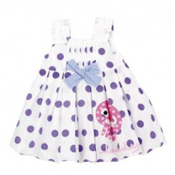 Vestido Violet T.2 años